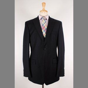 Hugo Boss 40L Gray Sport Coat B894